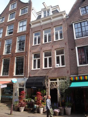 Photo for Apartment with two double bedrooms 3 minutes walk from the Rijksmuseum
