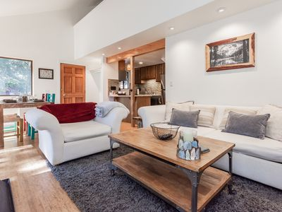 Photo for Hidden Valley Condo by The Village at Mammoth