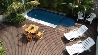 Photo for Perfect vacation in Florianopolis with space and comfort