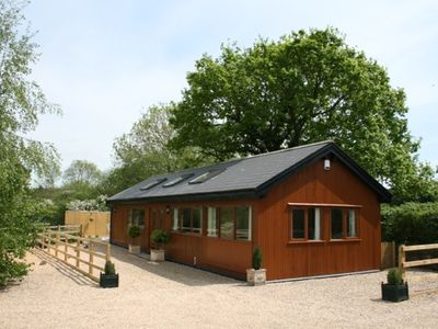 Photo for 2BR Chalet Vacation Rental in Crockerton, Wiltshire