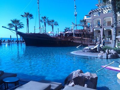 Photo for Xmas Week/New Years 2020 Vacation at Villa Del Arco in Cabo San Lucas