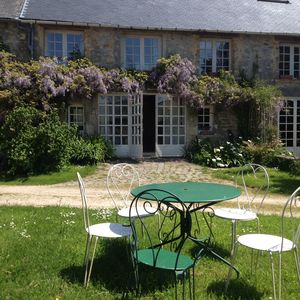 Photo for 3BR Cottage Vacation Rental in Normandie
