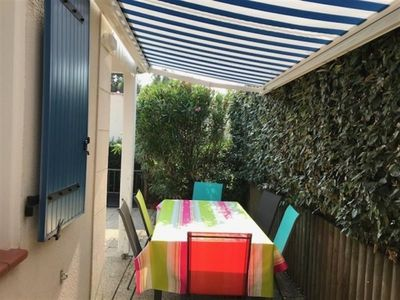 Photo for Villa Les Sables-d'Olonne, 2 bedrooms, 6 persons