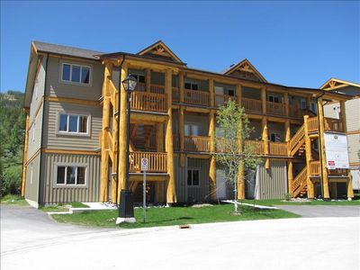 Photo for Newer 2 BR Luxury Condo on Mountain with Hot Tub - from $99