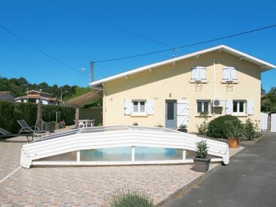 Photo for Vacation home Du Canal (CFE120) in Cap Ferret - 4 persons, 2 bedrooms