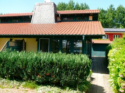 Photo for Holiday home for 5 guests with 95m² in Jabel (25144)