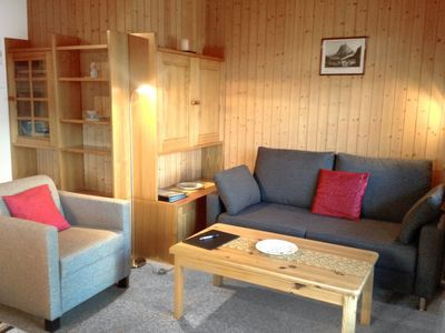 Photo for Apartment Lohnerhus in Grindelwald - 2 persons, 1 bedrooms