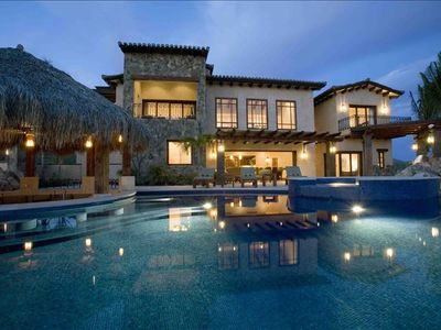 Photo for 4BR House Vacation Rental in San Jose Del Cabo, BCS