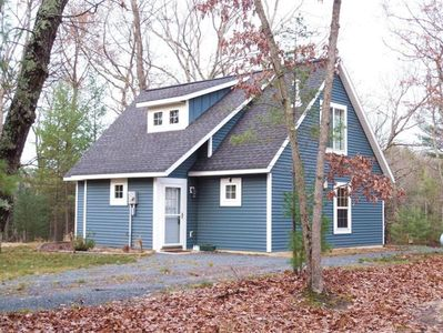 Photo for BEAUTIFUL NEW COTTAGE CLOSE TO BIG STAR, GOLF COURSE & HIKING TRAILS