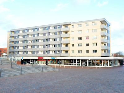 Photo for 2BR Apartment Vacation Rental in Westerland