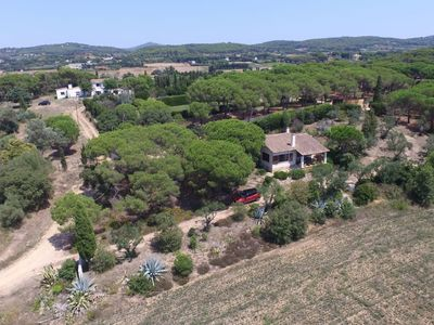 Photo for A holiday home in a quiet area on the wonderful Costa Brava.