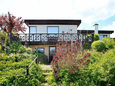 Photo for Grand Holiday Home in Hesselager Denmar with Terrace