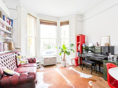 Photo for Gorgeous Portobello and Notting Hill