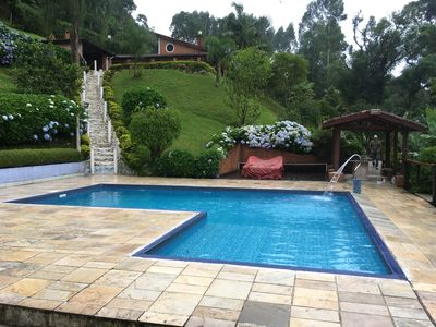Photo for 6BR Chateau / Country House Vacation Rental in IBIUNA, SAO PAULO