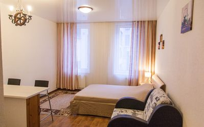 Photo for Small apartments in the city centre