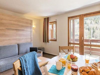 Photo for Pierre & Vacances Residence Les Ravines - Standard 4 People Studio
