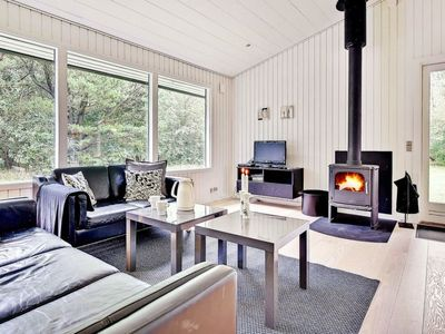Photo for Vacation home Houstrup Strand in Nørre Nebel - 5 persons, 3 bedrooms