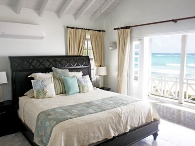 Photo for ZenBreak - Silver Sands Beach Villas One is one of the best locations for Kite surfing