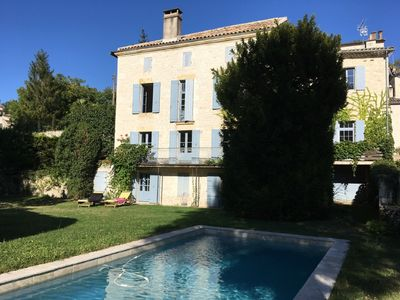 Photo for 7BR House Vacation Rental in Montaigu-de-Quercy, Occitanie
