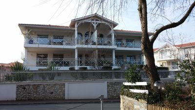 Photo for Very nice apartment, t3 of 70m2, on 2nd floor in a luxury resisence