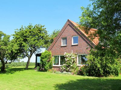 Photo for Apartment Landhaus Mahnhamm  in Wangerland - Wiarden, North Sea: Lower Saxony - 5 persons, 1 bedroom