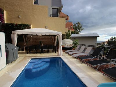 Photo for Private Villa 4 Bedrooms in Torreblanca. Fuengirola - REF: 288