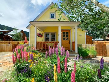 Center for the Arts, Crested Butte, Colorado, United States of America