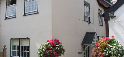 Photo for A 2 Bedroom cottage, suitable for up to 4 people