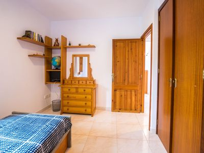 Photo for Apartment in Alcúdia with Parking, Internet, Washing machine, Pool (561813)