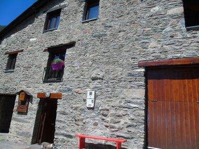 Photo for Typical Andorran house