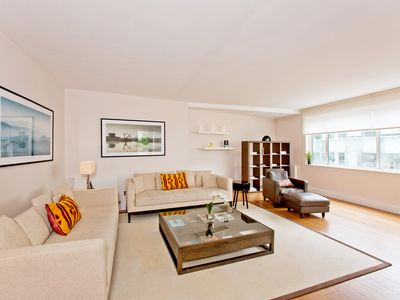 Photo for Stunning and Spacious Penthouse on Sloane Avenue with Roof Terrace
