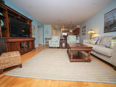 Photo for Mariner's Walk 7C /2BR Near Ocean Condo w/ Wild Dunes Amenities!