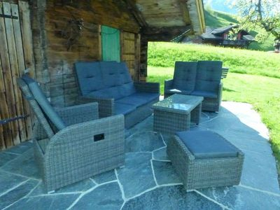Photo for Apartment in Grindelwald with Internet, Parking (38373)