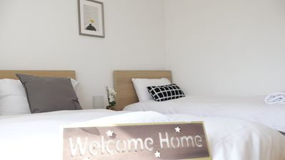 Photo for Rooms close to Heathrow Airport