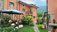A comfortable, clean apartment in beautiful rural Italy.