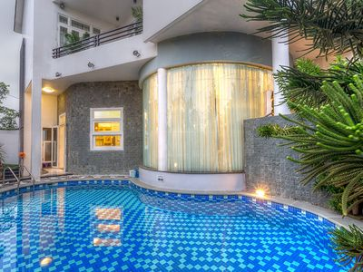 Photo for 4BR Villa Vacation Rental in tp. Hội An, Quảng Nam