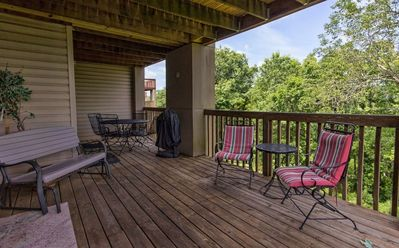 Photo for Branson Condo Rental   Eagles Nest   Indian Point   Silver Dollar City   Walkin (031604)