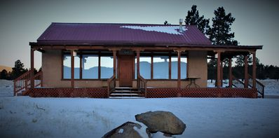 Photo for 2BR House Vacation Rental in Angel Fire, New Mexico