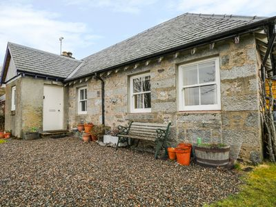 Photo for 2BR Cottage Vacation Rental in Newtonmore