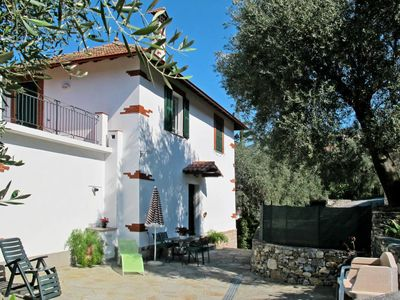 Photo for Vacation home Ca' di Nonni (DIA105) in Diano Marina - 5 persons, 1 bedrooms