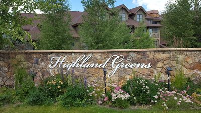 Welcome to Highland Greens  Lodge