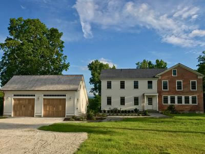 Photo for Clayton Farm - Sparkling Luxury Home with Heated Pool, Ping Pong, and more!