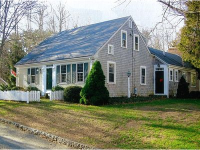 Photo for Antique Collector's Home in Historic 6a Village