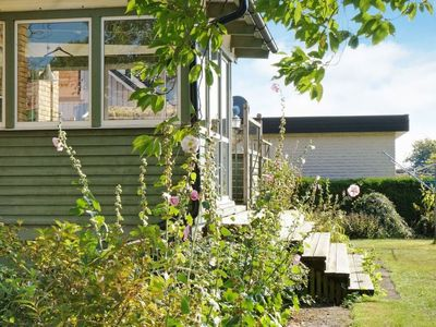 Photo for Vacation home Falkenberg in Falkenberg - 6 persons, 2 bedrooms