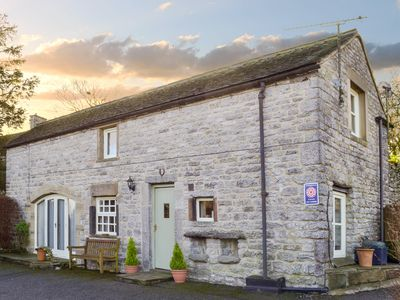 Photo for 2 bedroom accommodation in Monyash, near Bakewell