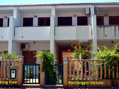 Photo for Apartment 400 meters from the beach | Free parking