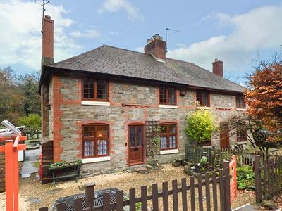 Photo for 3 Crown Cottages, COLEFORD