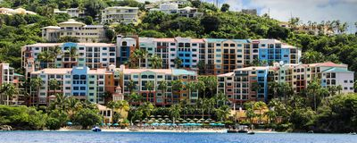 Photo for AMAZING DEAL! Marriott's Frenchman's Cove, St.Thomas U.S.V.I. Newly Renovated