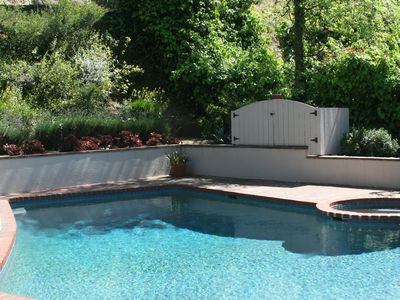 Family Oasis in Bird Streets w Heated Swimming Pool & Optional Kid Safety Fence