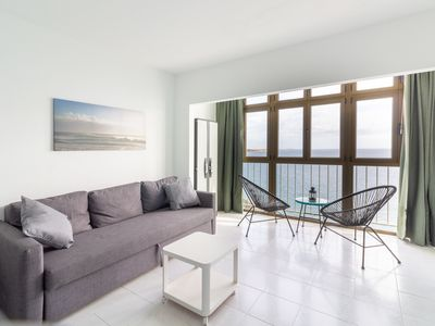Photo for Wonderfull views over the sea in El Mirador I apartments
